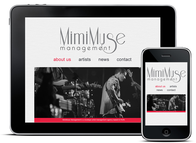 MimiMuse-Ipad