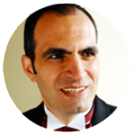 Dr. Atef Saba
