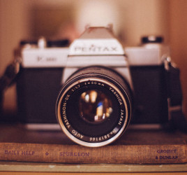 5 Free Stock Photography Websites