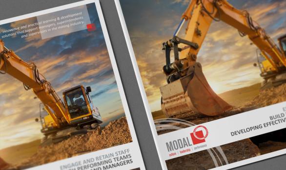 MODAL Brochure