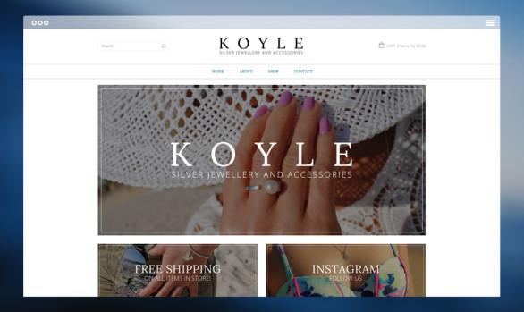 Koyle Jewellery